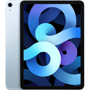 アップル iPad Air(第4世代) 10.9インチ 256GB スカイブルー SIMフリー [MYH62J/A]