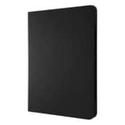 RT-PA16LC1/B [iPad Air 10.9インチ(第4世代) 用 レザーケース スタンド機能付 ブラック]