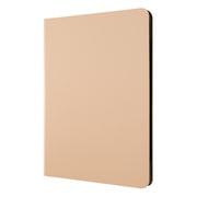 RT-PA16LC1/BE [iPad Air 10.9インチ(第4世代) 用 レザーケース スタンド機能付 ベージュ]