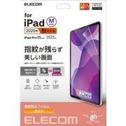 TB-A20MFLFANG [iPad Air 10.9インチ(第4世代) 用 保護フィルム/指紋防止/高光沢]