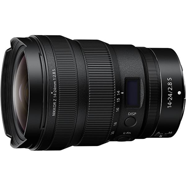 NIKKOR Z 14-24mm f/2.8 S [S-Line 14-24mm F2.8 ニコンZマウント]