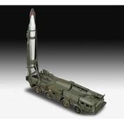 03332 スカッド B ミサイル [1/72スケール プラモデル]