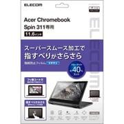 EF-CBAC03FLST [Acer Chromebook Spin 311用/液晶保護フィルム/反射防止]