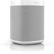 ONEG2JP1 [Sonos One(Gen2) ボイスコントロール対応 スマートスピーカー Wi-Fi接続 高音質 AirPlay2対応 Amazon Alexa搭載 ホワイト]