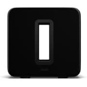 SUBG3JP1BLK [Sonos Sub ワイヤレスサブウーファー(Gen3) AirPlay 2/Wi-Fi/ストリーミング対応 ブラック]
