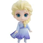 ねんどろいど アナと雪の女王2 エルサ Blue dress Ver. [塗装済み可動フィギュア]