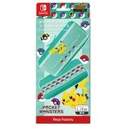 ポケットモンスター スリムハードケース for Nintendo Switch Lite