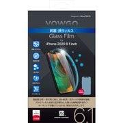 PPBK-04 [iPhone 12/iPhone 12 Pro 用 VOWGO 抗菌・抗ウィルスglass]