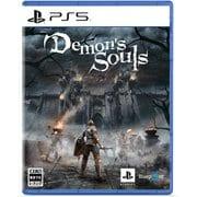 Demon's Souls (デモンズソウル) [PS5ソフト]