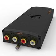 micro iPhono 3 Black Label [フォノイコライザー]