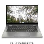 1P6N1PA-AAAA [HP Chromebook x360 14c-ca0000 G1モデル 14.0型/Core i5-10210U/メモリ 8GB/SSD 128GB/Chrome OS/ミネラルシルバー]