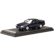 PM43143BL 1/43 トヨタ スプリンター トレノ GT APEX AE92 ダークブルーマイカ メタリック [レジンキャストミニカー]