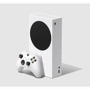 Xbox Series S 本体 512GB RRS-00015 [ゲーム機本体]
