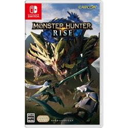 モンスターハンターライズ [Nintendo Switchソフト]
