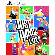 ジャストダンス2021 [PS5ソフト]