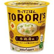 カップごはんトロリーズ 参鶏湯風カップ 58g