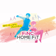 FiNC HOME FiT(フィンクホームフィット) [Nintendo Switchソフト]
