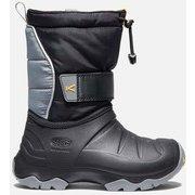 ルミ ブーツ ツー ウォータープルーフ Lumi Boot II WP 1023710 Black/Steel Grey 21cm [キッズ用シューズ]