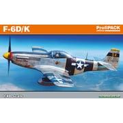EDU82103 F-6D/K プロフィパック [1/48スケール プラモデル]