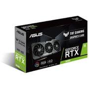 TUF-RTX3090-24G-GAMING [Nvidia RTX3090搭載 ASUSグラフィックスカード]