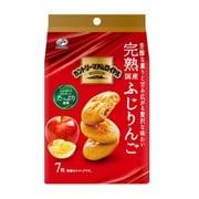カントリーマアムロイヤル 完熟国産ふじりんご 7枚