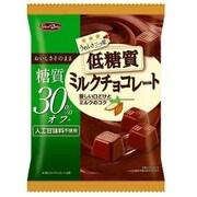 低糖質ミルクチョコレート 縦型 150g