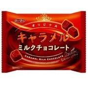 キャラメルミルクチョコレート 170g