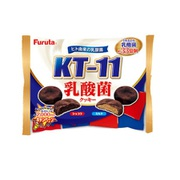 KT-11乳酸菌クッキー 147g