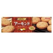 アーモンドクッキー 12枚