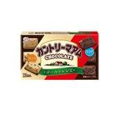 カントリーマアムチョコレート ゴールドレシピ 12粒