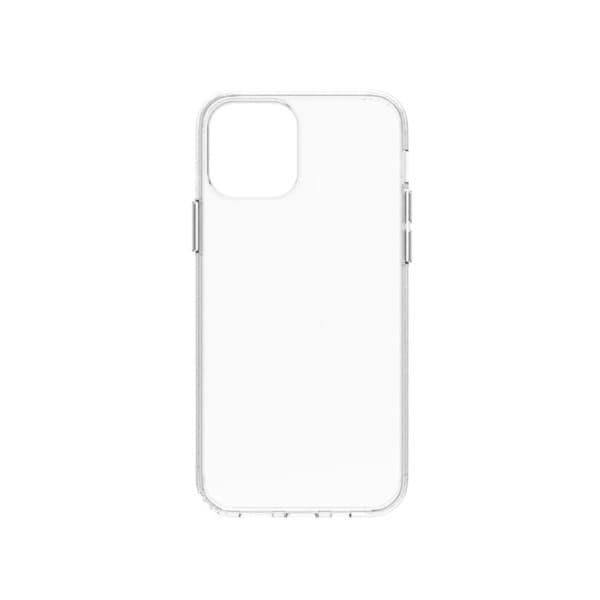 TR-IP20S-TTP-CL [iPhone 12 mini 用 Turtle Premium ハイブリッドケース クリア]