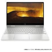 18K50PA-AAAA [HP ENVY x360 15-ed0000 G1モデル 15.6型/Core i7-1065G7/メモリ 16GB/SSD 512GB/Windows 10 Home(64bit)/ナチュラルシルバー]