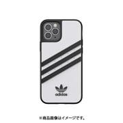 42238 [iPhone 12/iPhone 12 Pro 用 ケース OR Moulded SAMBA white/black]