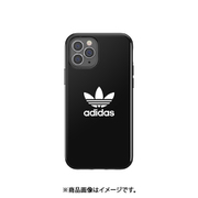 42284 [iPhone 12/iPhone 12 Pro 用 ケース OR Snap Case Trefoil black]