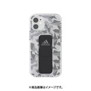 42445 [iPhone 12 mini 用 ケース SP Clear Grip Case grey/black]