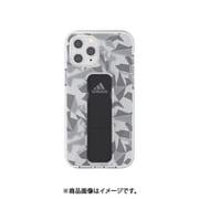 42447 [iPhone 12 Pro Max 用 ケース SP Clear Grip Case grey/black]