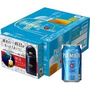 限定 ザ・プレミアム・モルツ<香る>エール 6度 350ml×12缶ケース 神泡サーバー2020付 [ビール]