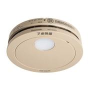 SHK74202YP [住宅用火災警報機 けむり当番薄型2種 電池式・ワイヤレス連動子器・あかり付]