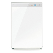MCK70XY-W [加湿ストリーマ空気清浄機 ハイグレードタイプ 加湿:18畳まで(プレハブ)/11畳まで(木造) 空気清浄:31畳まで オリジナルモデル ホワイト]