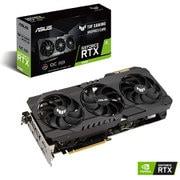 TUF-RTX3090-O24G-GAMING [ASUS TUF Gaming GeForce RTX 3090 24GB GDDR6X ビデオカード]