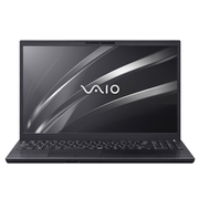 VJS15490611B [VAIO ノートパソコン S15/15.6型ワイド/Core i7-9750H/メモリ 8GB/HDD 1TB+SSD 256GB/Windows 10 Home 64ビット/Office Home & Business 2019/ブラック]