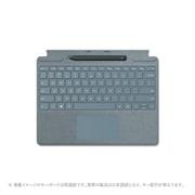25O-00059 [Surface Pro X用 Signature キーボード スリムペン付き アイスブルー]