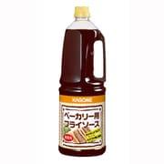 カゴメ ベーカリー用フライソース 1.8Lボトル