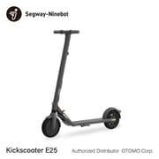 Segway-Ninebot Kickscooter E25 [電動キックスクーター]