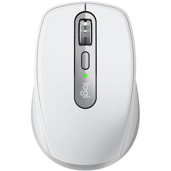 MX1700M [MX Anywhere 3 for Mac コンパクト パフォーマンスマウス ペイルグレー]