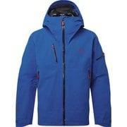 Khroma GTX Jacket QWG-51 Polar Blue Sサイズ [アウトドア ジャケット メンズ]