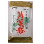カンピー 北海道産馬鈴薯澱粉100%使用片栗粉(チャック付き)
