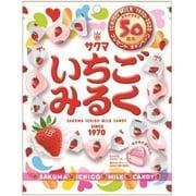 サクマ製菓 いちごみるく 83g
