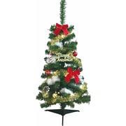 RT20ST90G [クリスマスセットツリー 90cm]