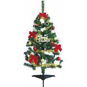 RT20ST120G [クリスマスセットツリー 120cm]
